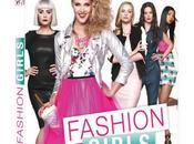 [critique DVD] Fashion Girls