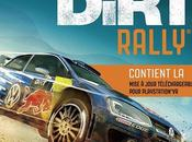 DiRT Rally disponible PlayStation Store