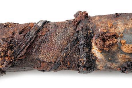 La plus longue épée de l'ancien Japon découverte dans une tombe du 6ème siècle