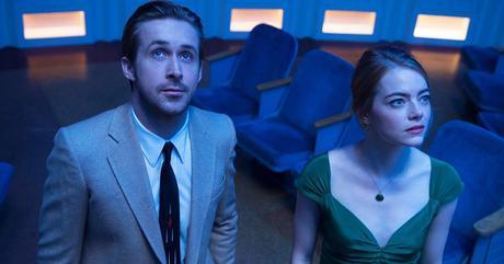 Les Oscars & Les États-Unis d'Aujourd'hui