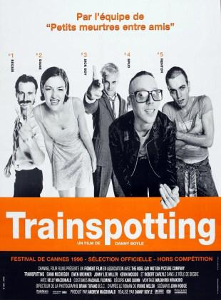 [Critique] TRAINSPOTTING