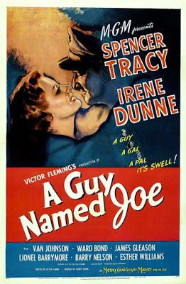 Un nommé Joe - A guy named Joe, Victor Fleming (1943)