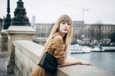 PARISIAN DECK
