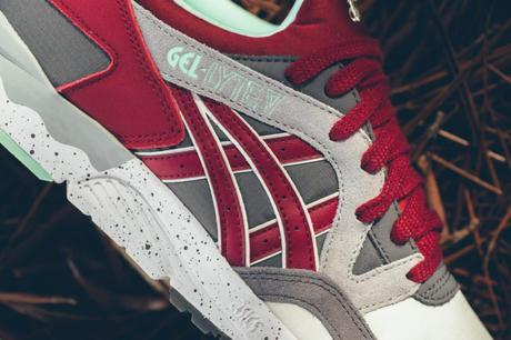 Asics Gel Lyte 5 Carbon