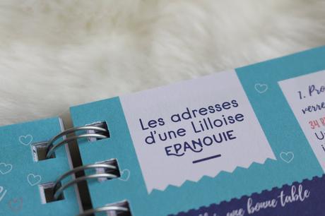 SACRÉE LILLOISE, L'E-SHOP DES LILLOISES !