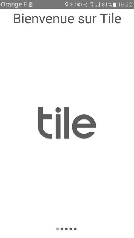 J'ai testé Tile, le Tracker connecté