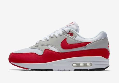 NikeLab Air Max 1 Anniversary OG Colorways