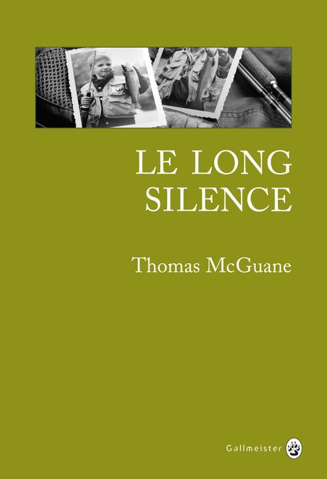 Le long silence de Thomas MCGUANE