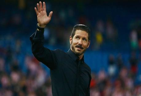 Focus sur le livre: «Diego Simeone, mes secrets de coach»