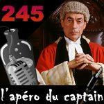 L'apéro du Captain #245 : Le succès de la chronique judiciaire de la maman française