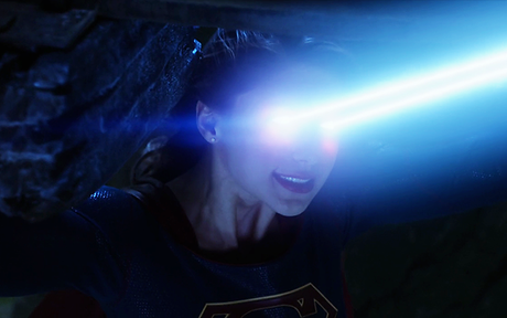 Les critiques // Supergirl : Saison 2. Episode 14. Homecoming.