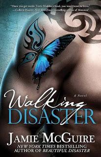Beautiful Disaster - tome 2 : Walking Disaster