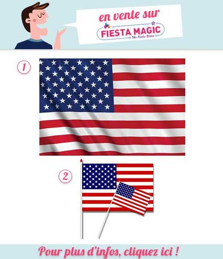 Decoration usa for Idee deco usa