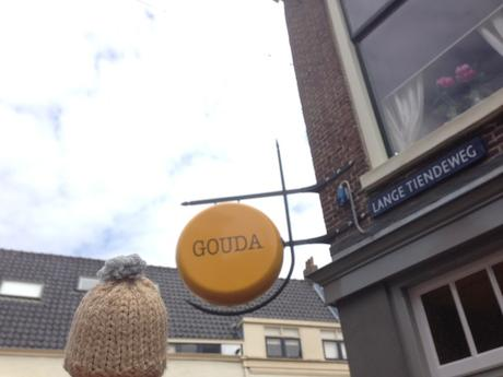 Gouda – Say Cheese! #2