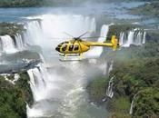 Helisul vols panoramiques chutes iguazu