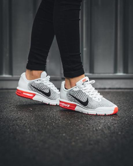 Nike Air Max Sequent 2 Paperblog