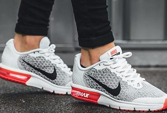 Nike Air Max Sequent 2 - Paperblog