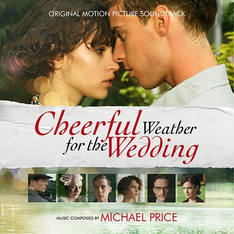 Cheerful weather for the wedding (Ciné)