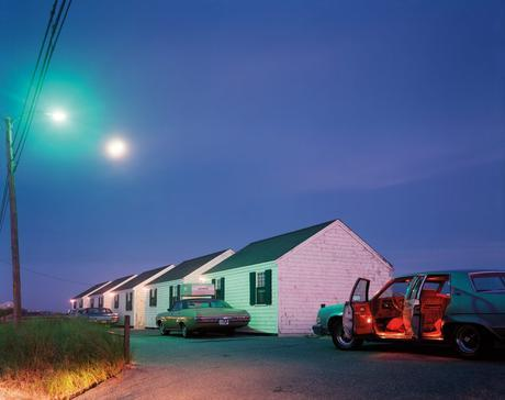 Taking My Time, Part II, Joel Meyerowitz, à la Polka Galerie (Paris 3)