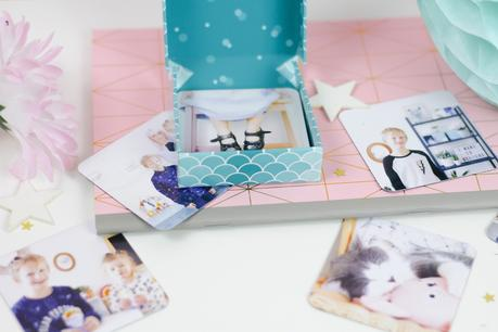 De jolis Magnets Photos avec Cheerz ♥