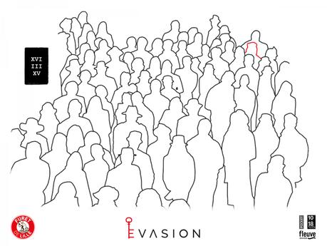 Gagnez vos places pour la soirée #ÉvasionAuFuret à Lille !