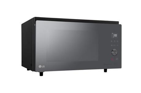 LG article Micro ondes combiné