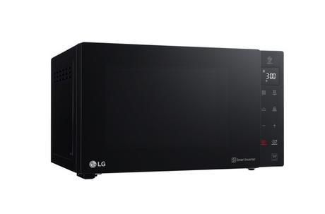 LG article Micro ondes Solo