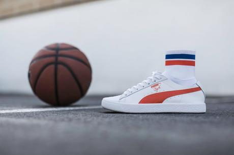 Puma Clyde NYC Pack