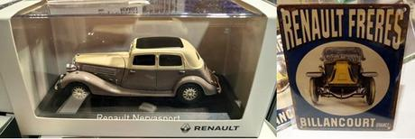 L'Atelier Renault vous fait découvrir l'atmosphère des années folles (1920)