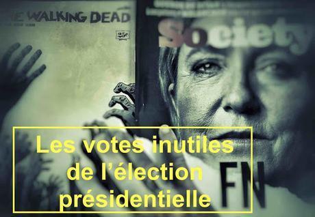 514ème semaine politique: Macron, Le Pen, les deux faces d'un vote inutile