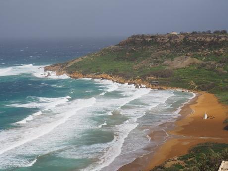 Roadtrip 5 jours à Malte