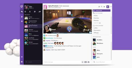 Twitch prépare le lancement de son application dédiée pour PC