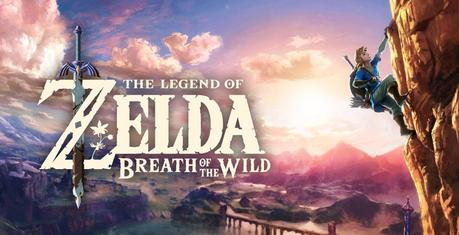 Nintendo diffusera un documentaire sur Zelda : Breath of the Wild