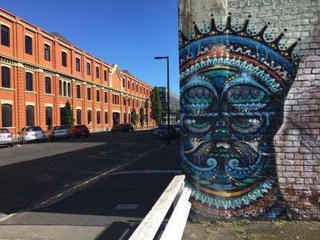 Dunedin : l'Edimbourg de Nouvelle-Zélande