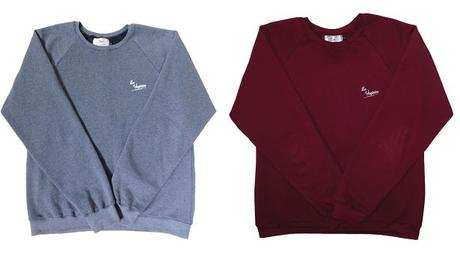 Le citadin et girondin - sweat shirts