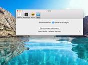 Paste synchronise presse-papier avec iCloud