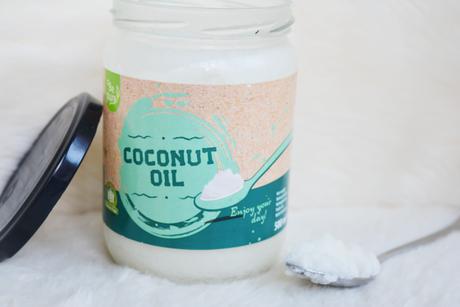 L'huile de coco, ce produit cosmétique formidable !