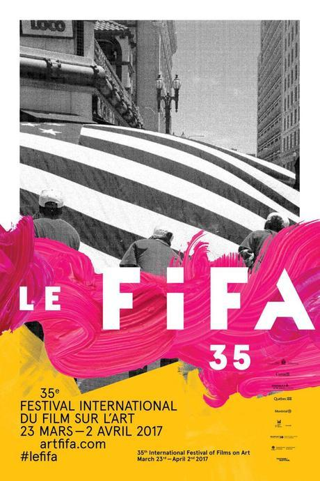 #artMTL #LeFIFA L'art n'est rien sans ses histoires