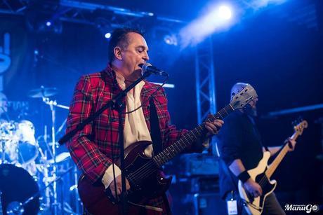 Rock Nation Festival ( Part two) - Zik-Zak - Ittre, le 18 mars 2017