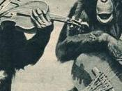 jazz-band chimpanzés (1923)