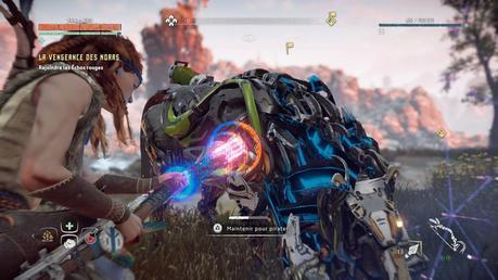 Horizon Zero Dawn : la vraie belle surprise