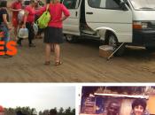 Participez voyages culturels humanitaires Jardes, Togo