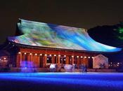 situe tombe fondateur mythique Japon