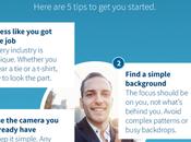 Personal Branding Optimisez votre photo profil Linked améliorez flux d'actualités