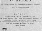 Exclusivité inventions Federico Pucci dans traduction automatique