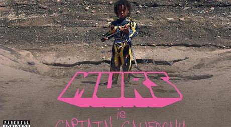Murs is « Captain California » @@@½