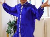 Bagua Zhang Maître Kunlin Institut Dong Ming