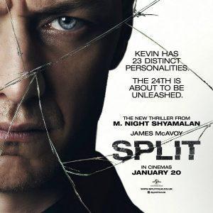 Critique – Split