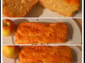 Cake pommes vegan thermomix sans