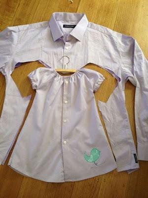 [MODE] Recyclage, appli, vide-dressing, dons : que faire de ces vêtements qu'on ne porte plus ?